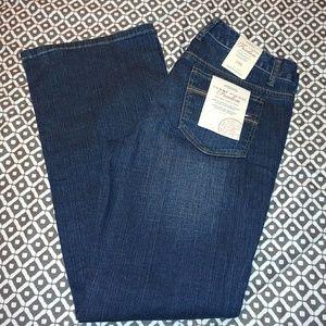 NWT Tommy Hilfigure Freedom Jeans